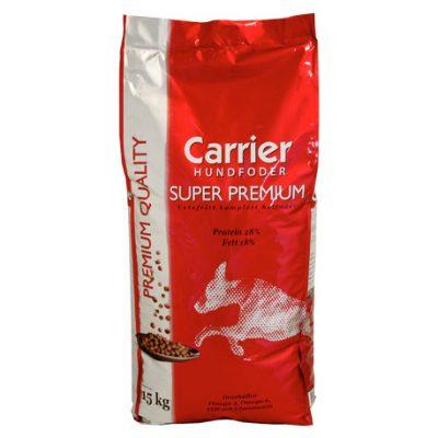 Carrier Super Premium 1,5kg koiranruoka