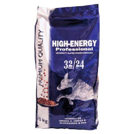 Carrier High-Energy Professional koiranruoka 15 kg
