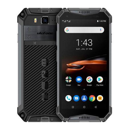 Ulefone armor 3W puhelin | Kalakontti